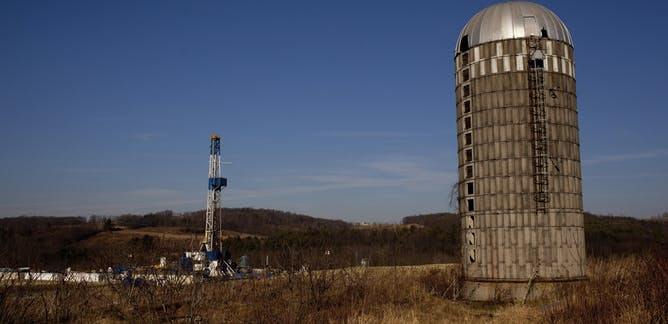 Marcellus Shale – News, Research and Analysis – The