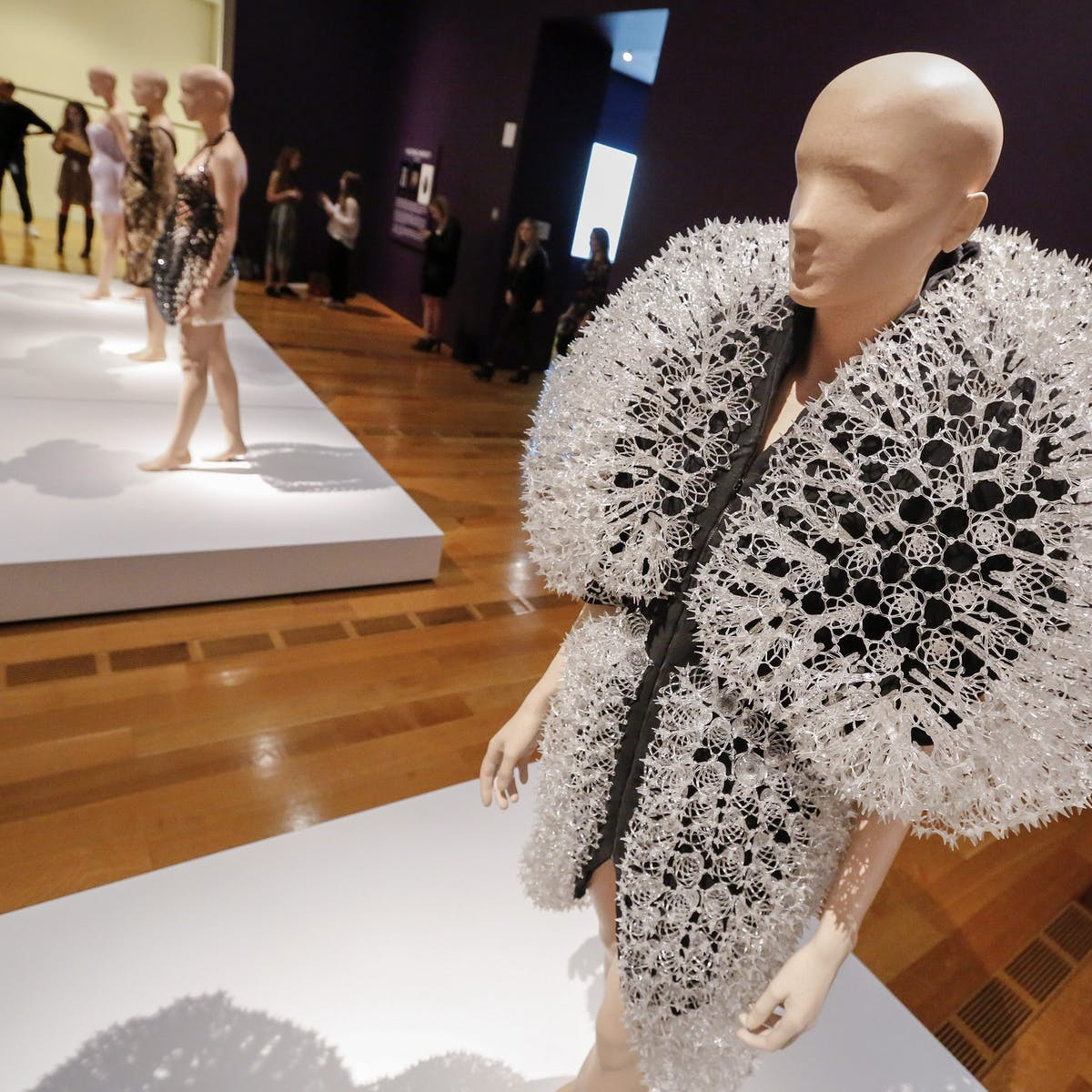 Why Stem Subjects And Fashion Design Go Hand In Hand