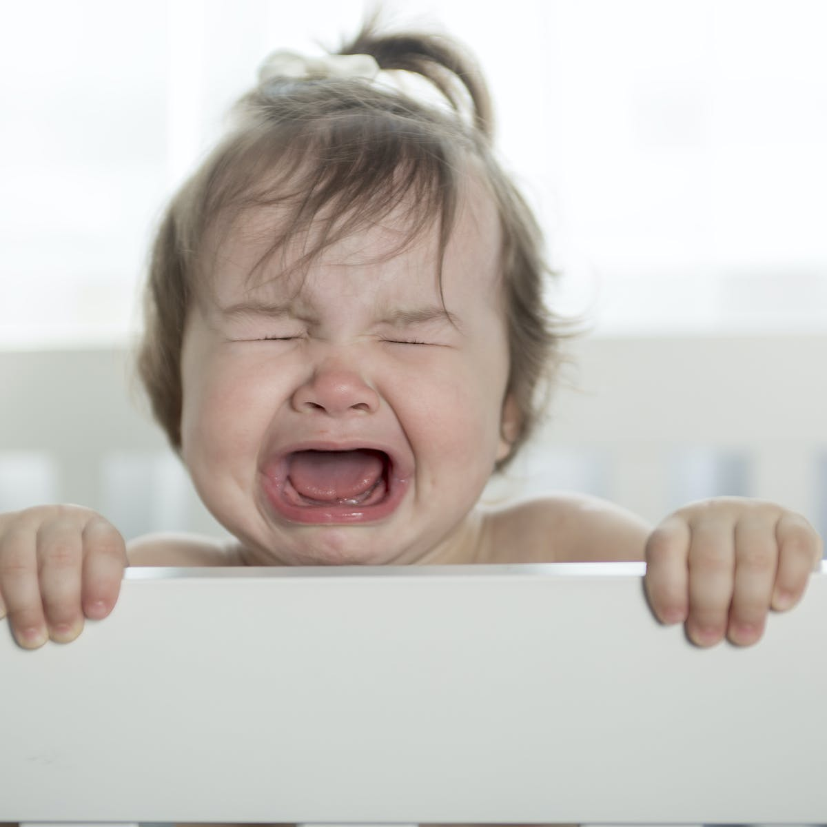 Why it's so hard to ignore a baby's cry, according to science