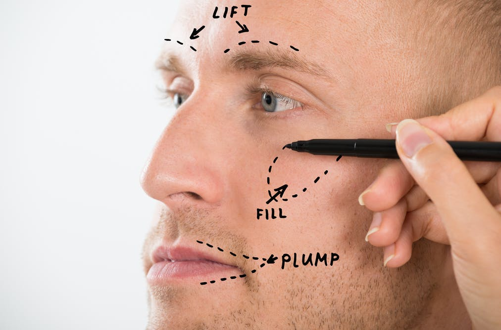 Cosmetic facial procedures are not risk free – here are some
