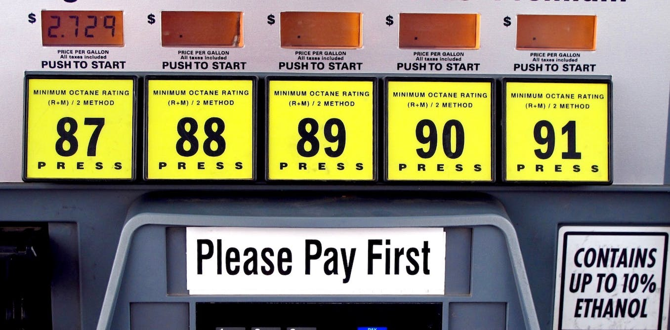 Who should pay for our corn ethanol policy – Big Oil or gas