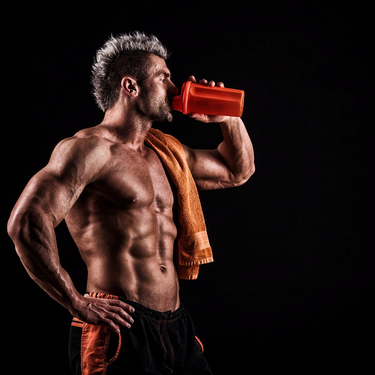 Gym Workout Advice Protein Guidance Looks Wrong Our Findings Suggest