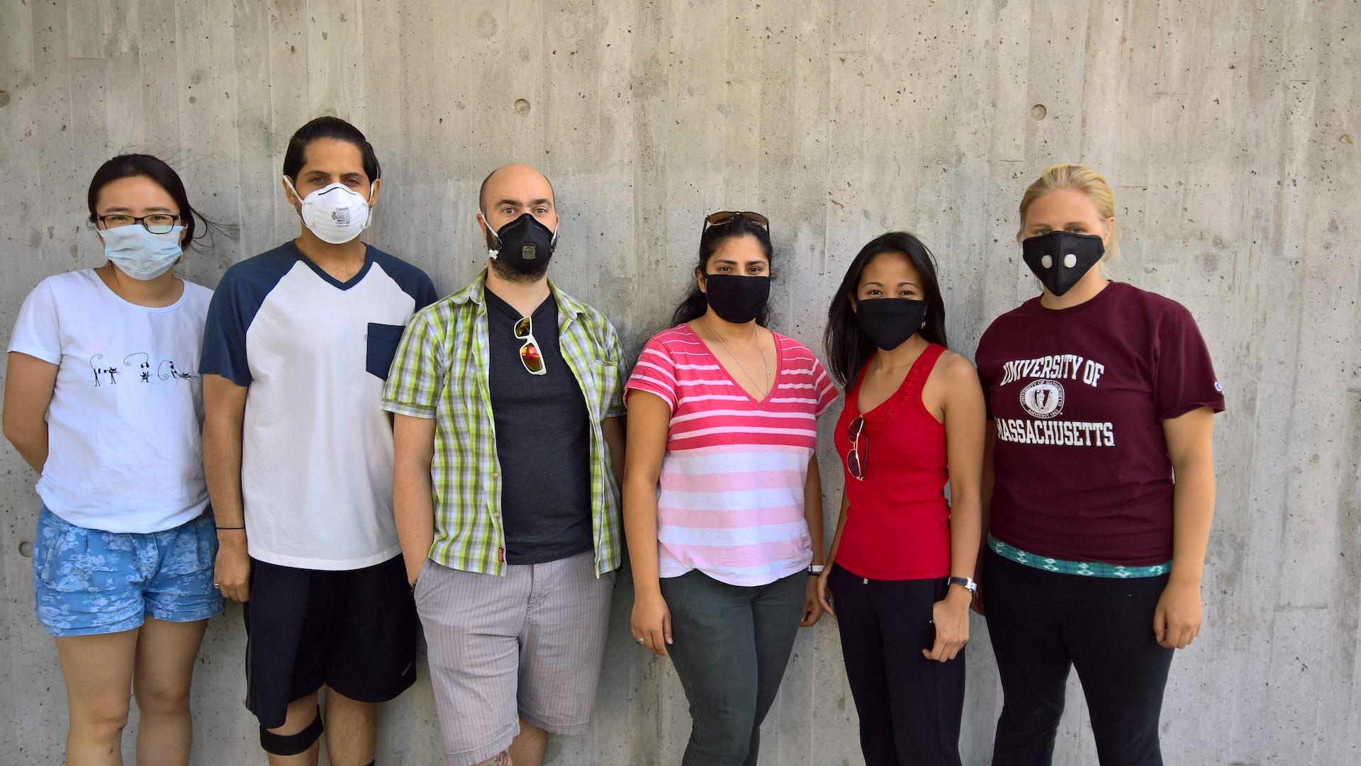 cloth face mask n95