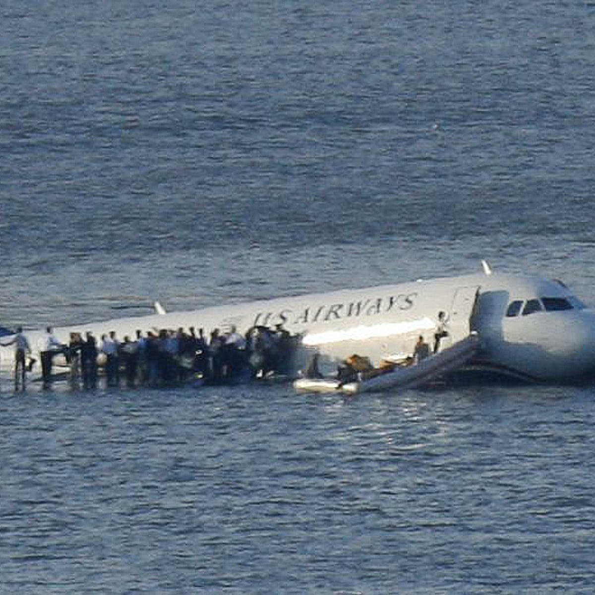 Why the 'Miracle on the Hudson' in the new movie Sully was