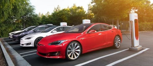 tesla replacement battery cost