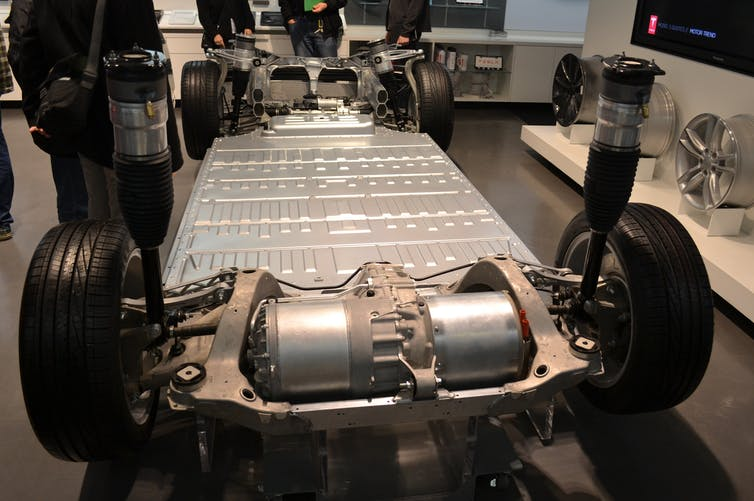 Tesla's batteries have reached their limit – here's how they