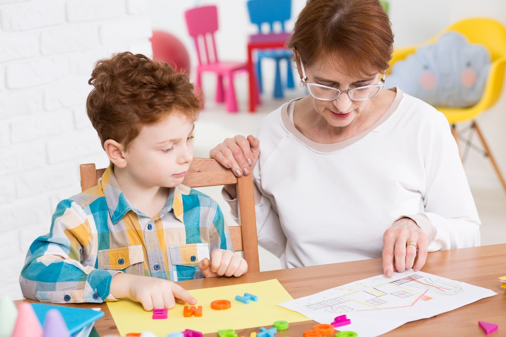 Accommodating instruction to meet individual needs of children