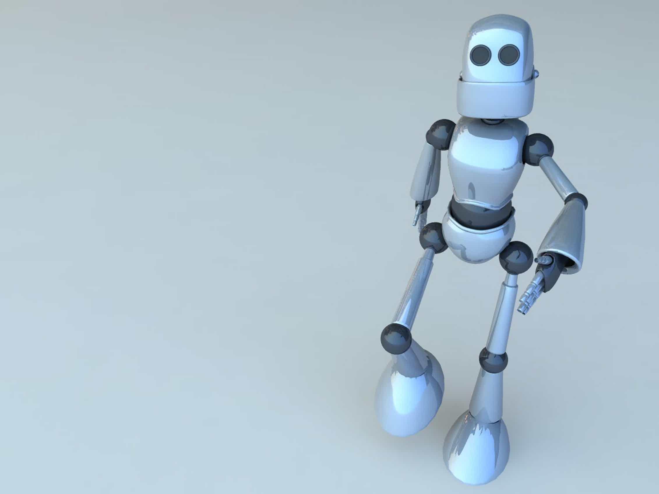 robotics backgrounds - HD1600×1199