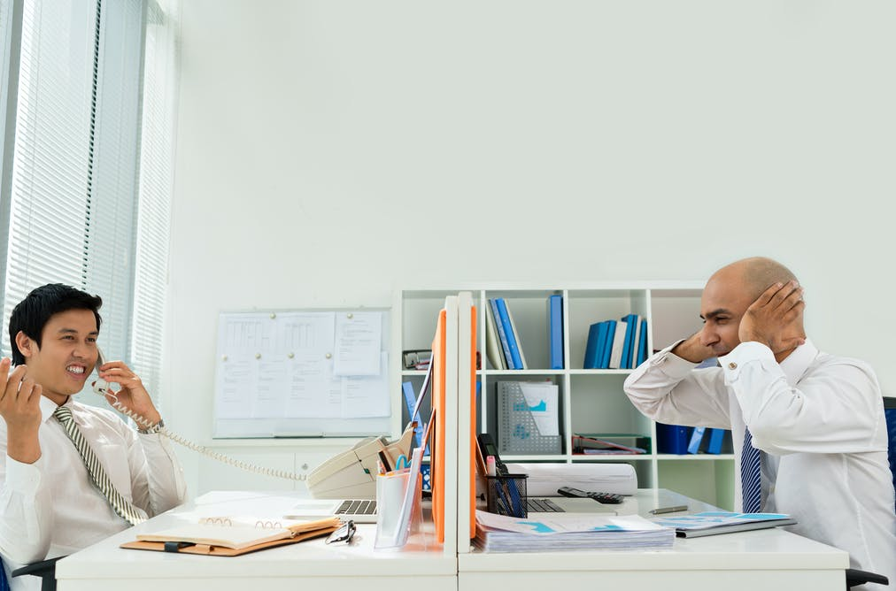 Shared Work Es Can Be Counterproductive For The Employees Who In Them Www Shutterstock