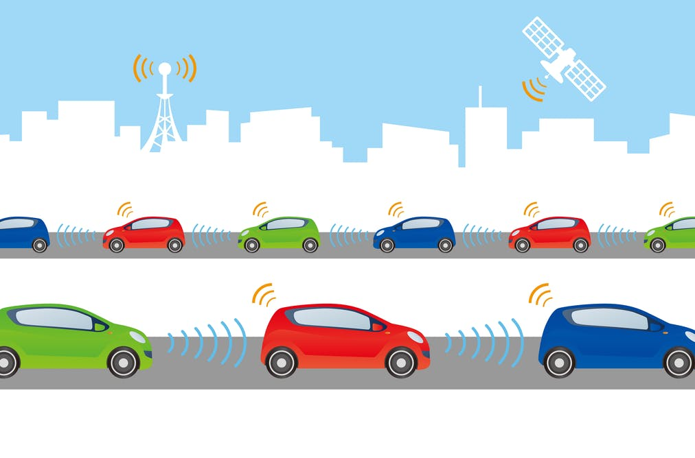 Connected cars can lie, posing a new threat to smart cities