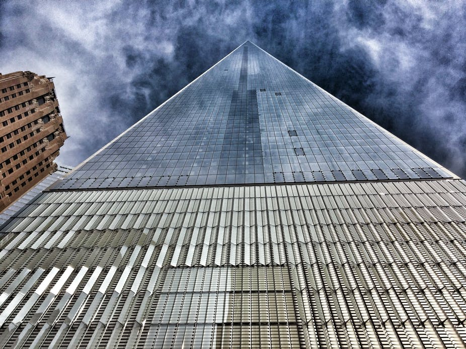 How Building Design Changed After 9 11