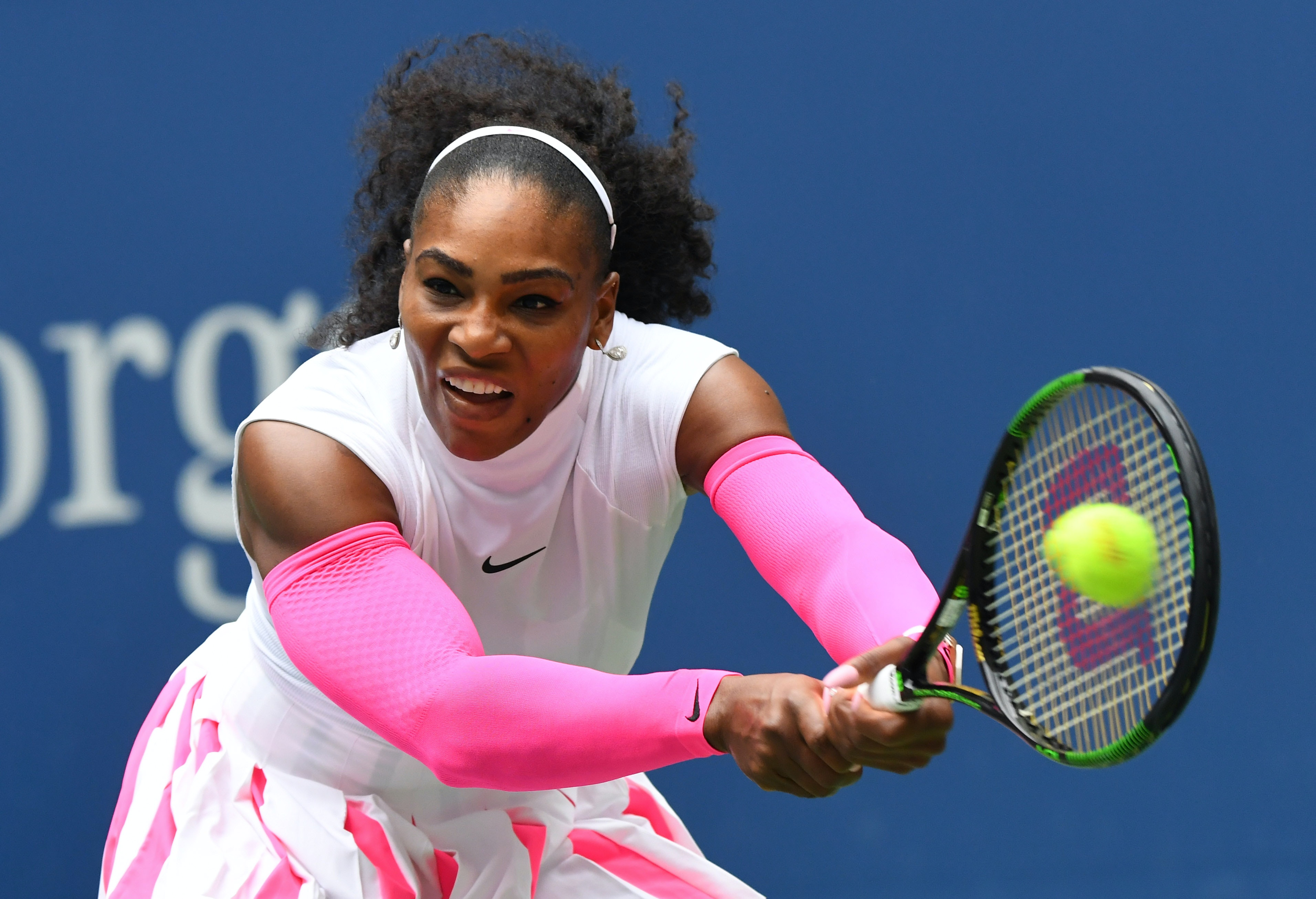 Just How Great A Tennis Player Is Serena Williams