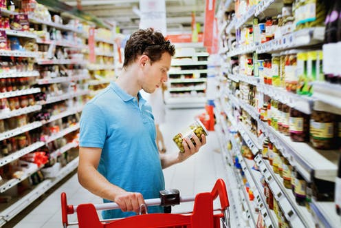 The limit of labels: ethical food is more than consumer choice