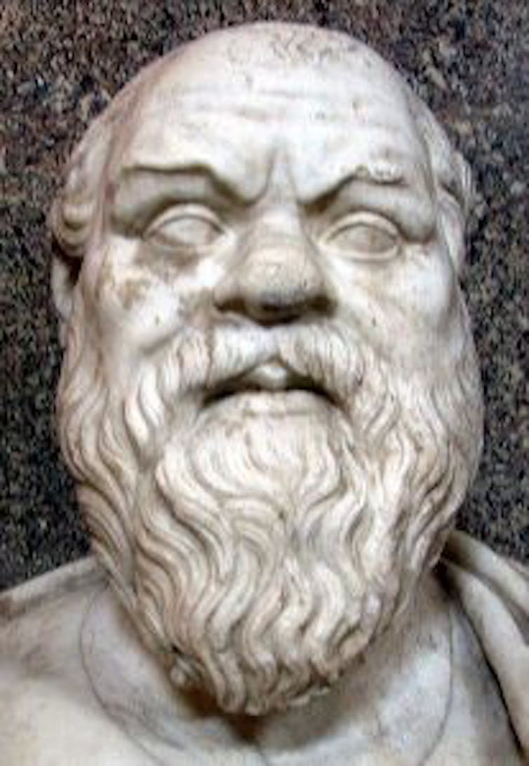 socrates epicurious Lucretius lucretius was a roman poet and an epicurean the following is from book iii of his poem de rerum natura (on the nature of things).