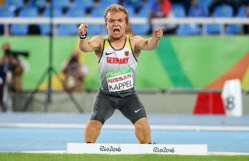disabled athletes should use paralympic spotlight to fight