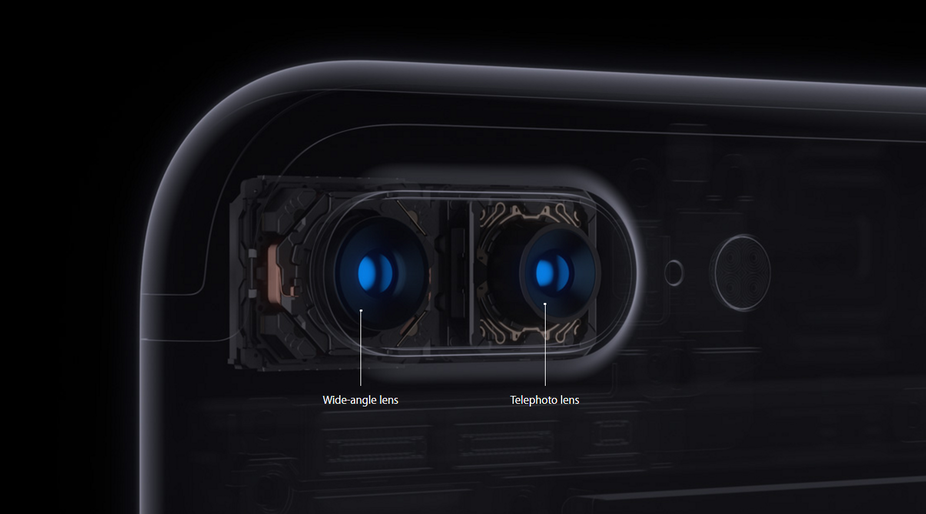 Dual camera smartphones – the missing link that will bring augmented