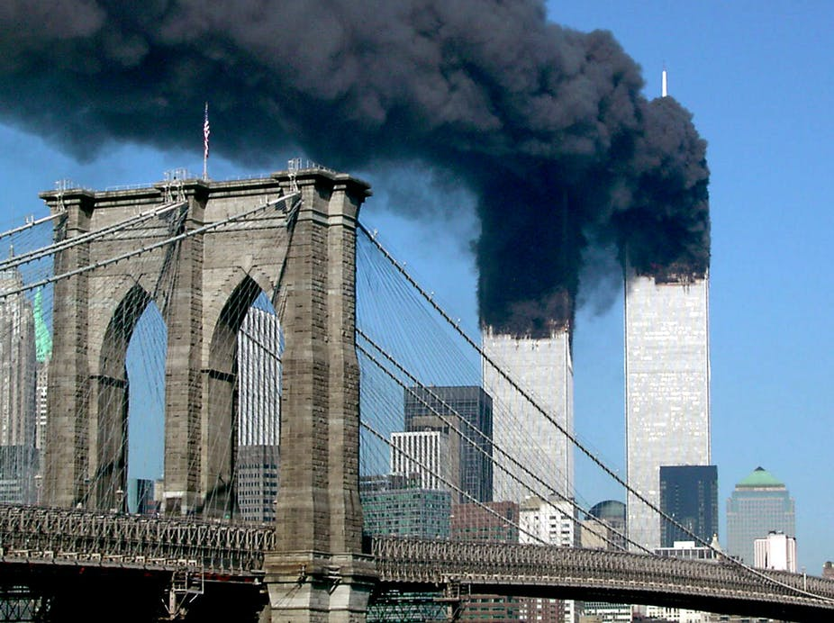 disaster communications lessons from 9 11