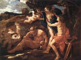 Guide to the classics: Ovid's Metamorphoses and reading rape