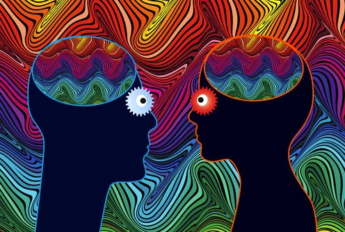 Weekly Dose: LSD – dangerous, mystical or therapeutic?