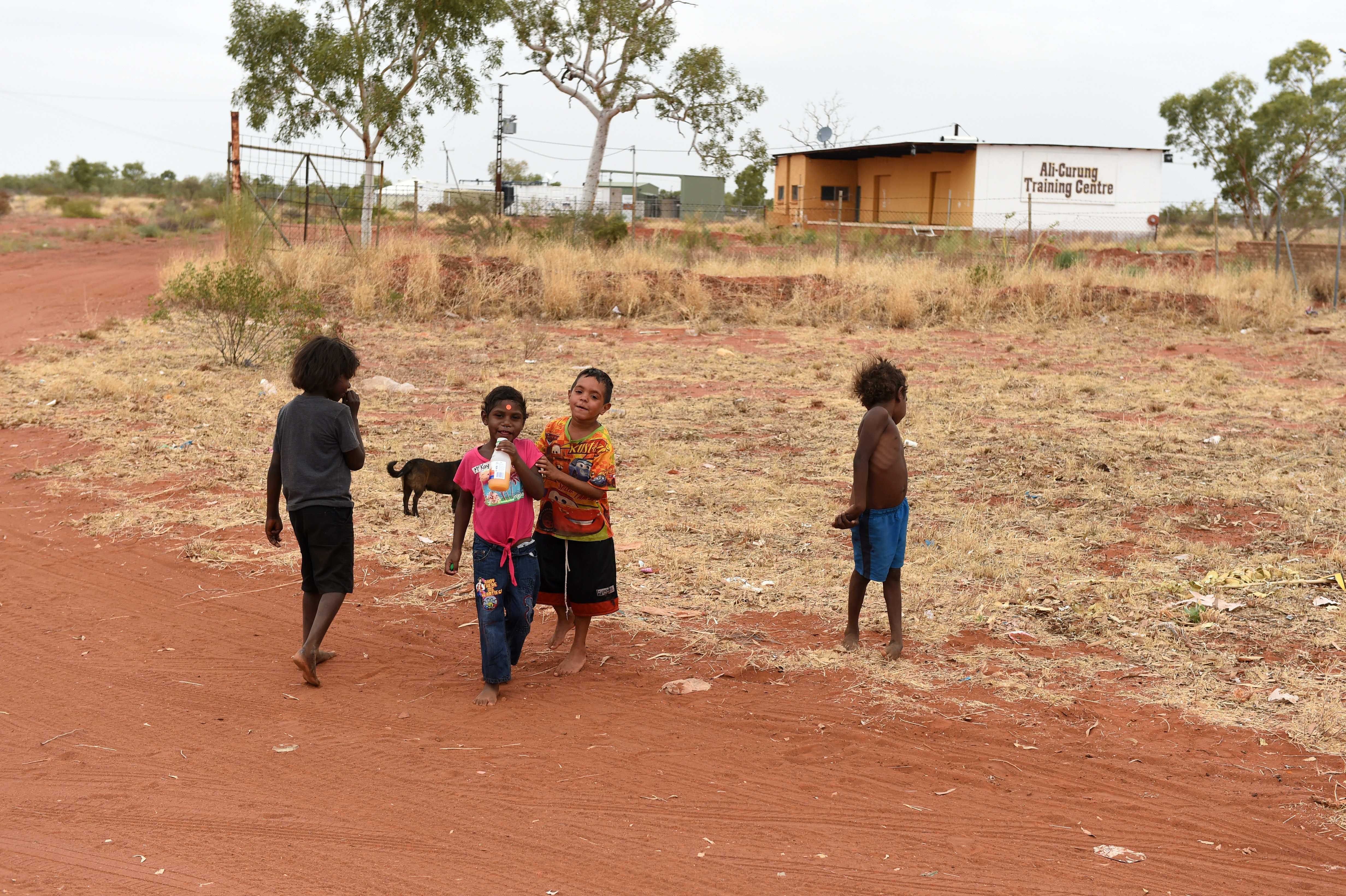 http://theconversation.com/bulging-ear-drums-and-hearing-loss-aboriginal-kids-have-the-highest-otitis-media-rates-in-the-world-64165
