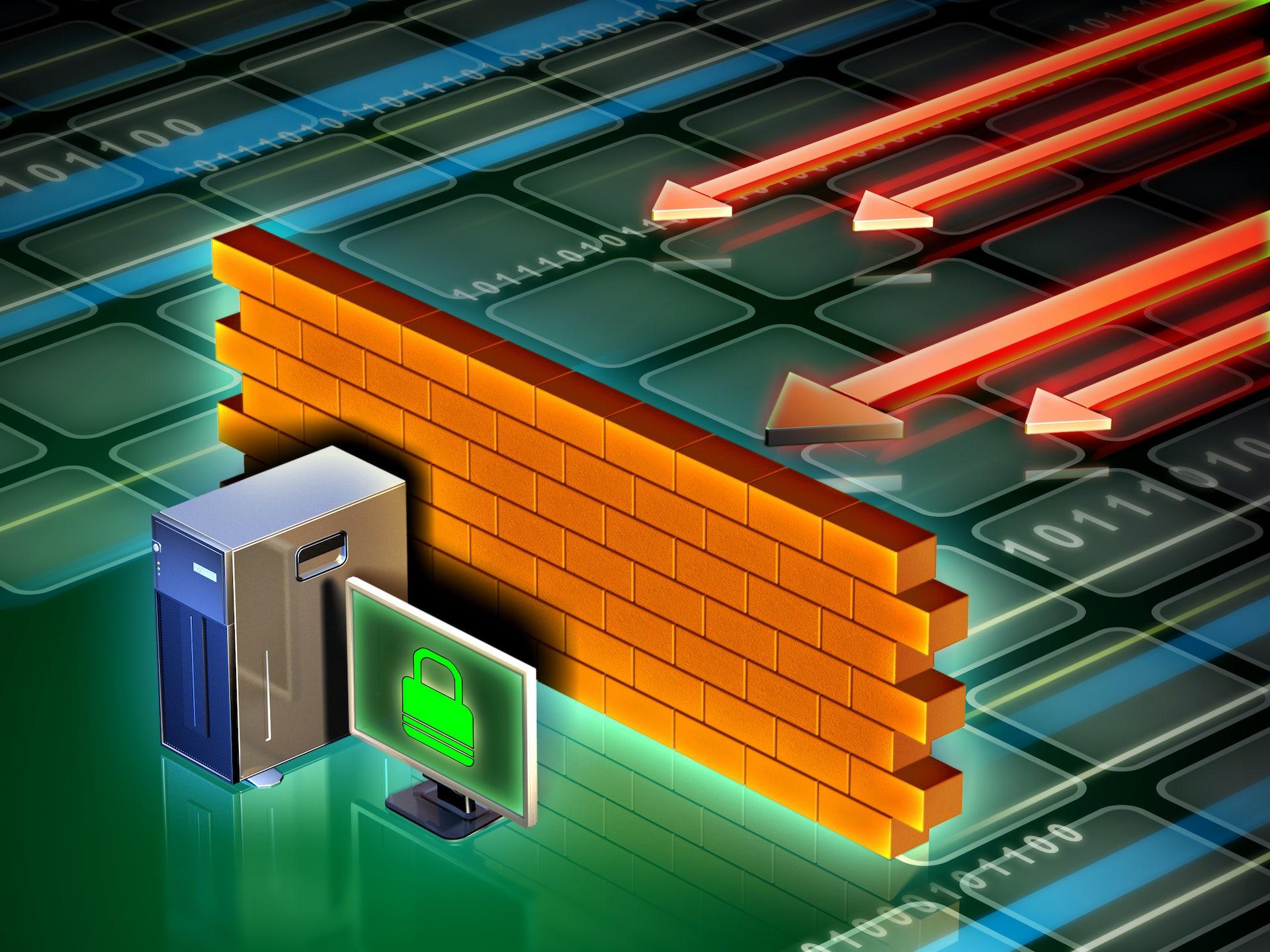 Cisco IOS Software Firewall Application
