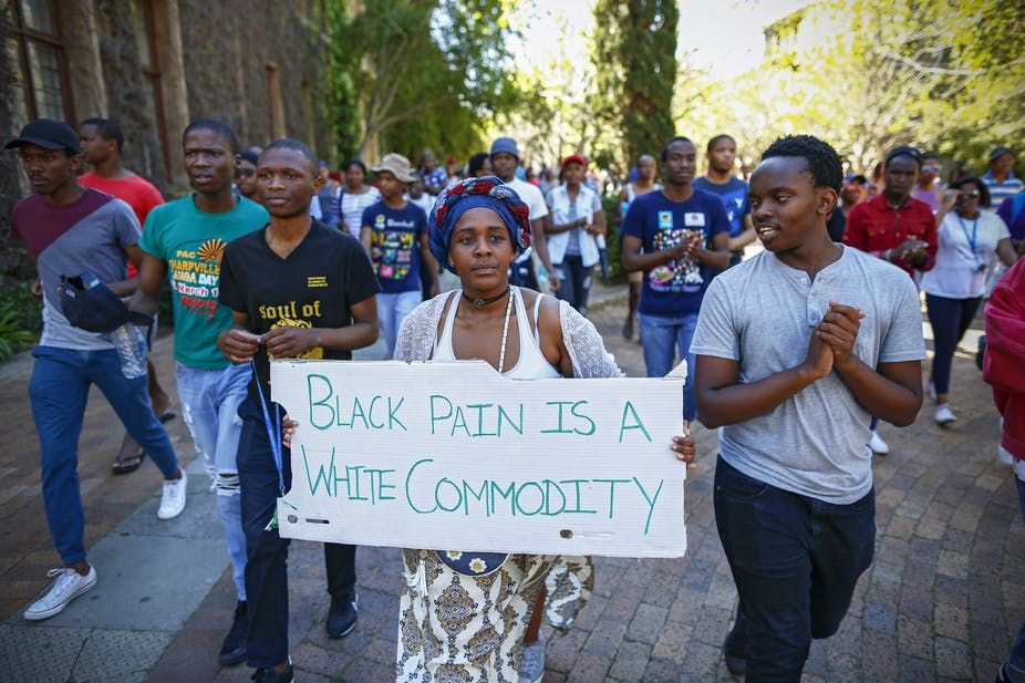 How Violence And Racism Are Related And Why It All Matters
