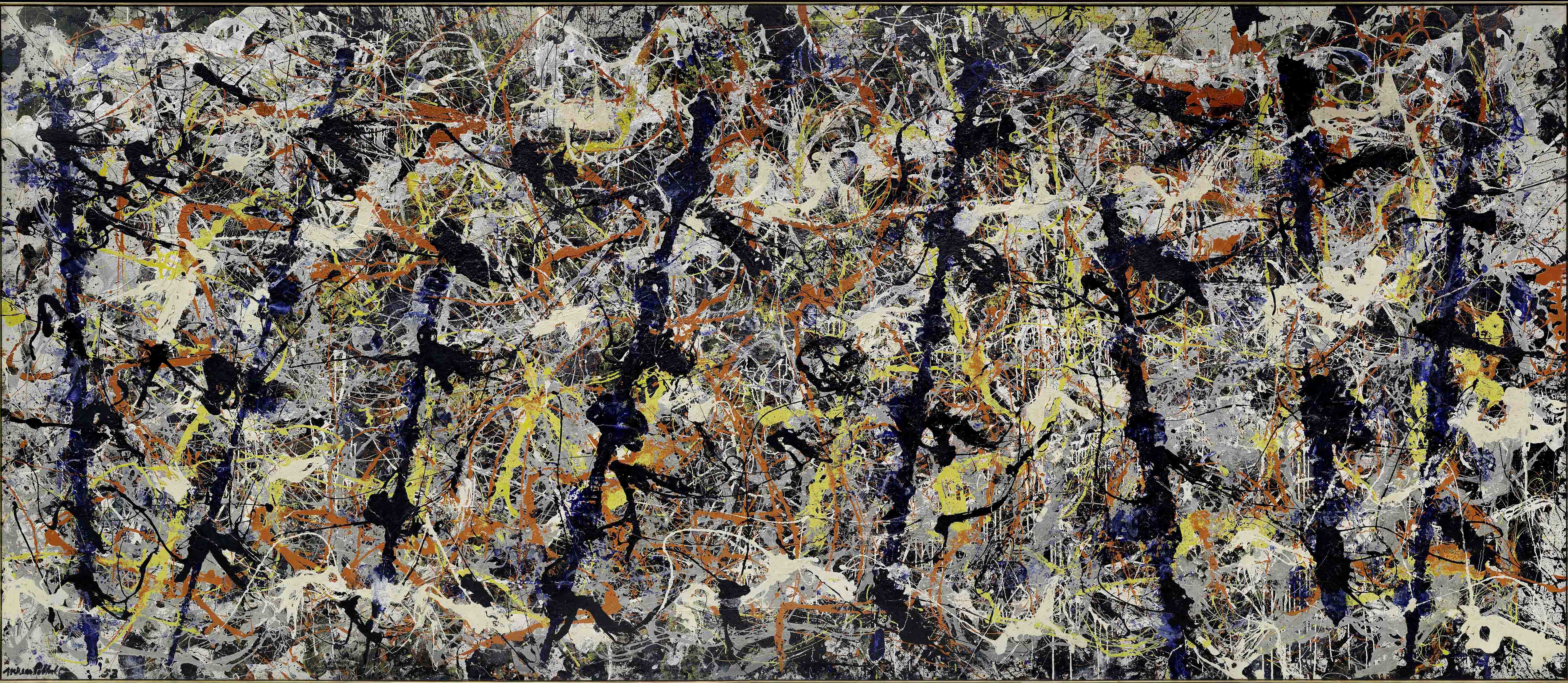 abstract expressionism  how new york overtook europe to