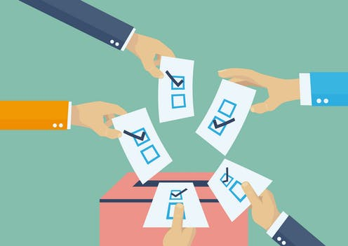 Securing the voting process: Four essential reads