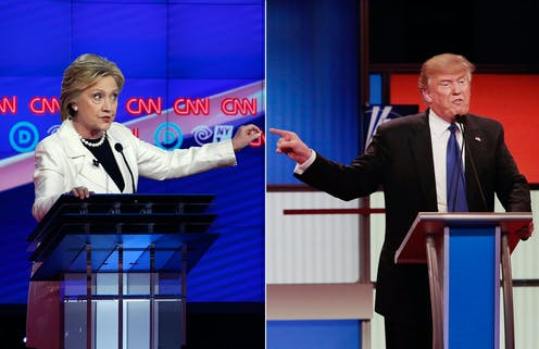 trump and clinton debate strategies that can make anyone a better