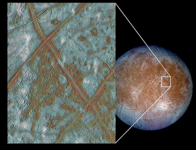 NASA s sending a probe to Jupiter s moon Europa  It might be home     BCA Chemistry   WordPress com