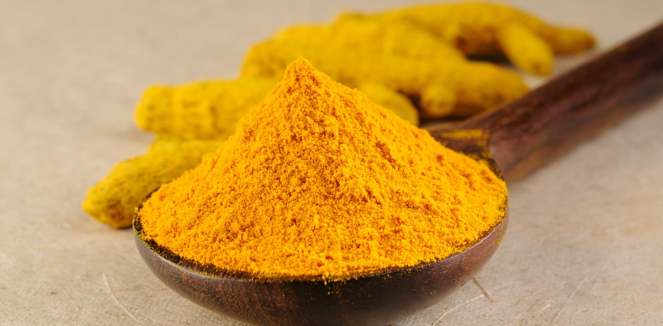 Mellow yellow? The mood and cognitive effects of curcumin from turmeric