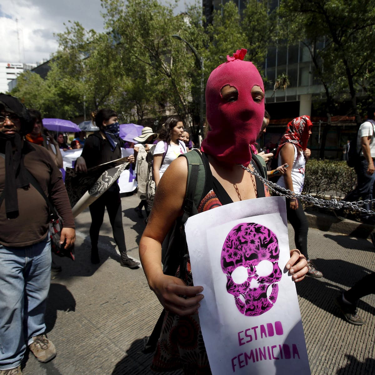 Sexual and domestic violence: the hidden reasons why Mexican women