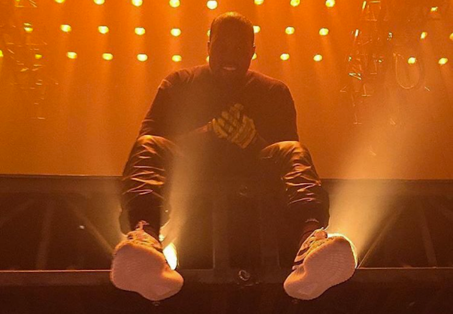 How Kanye West and Adidas are conquering the millennial market