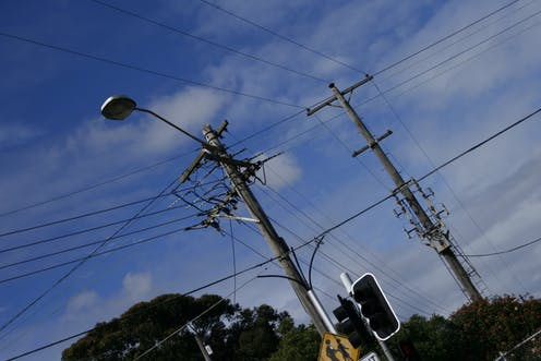 Electricity infrastructure like Ausgrid is a safe bet for