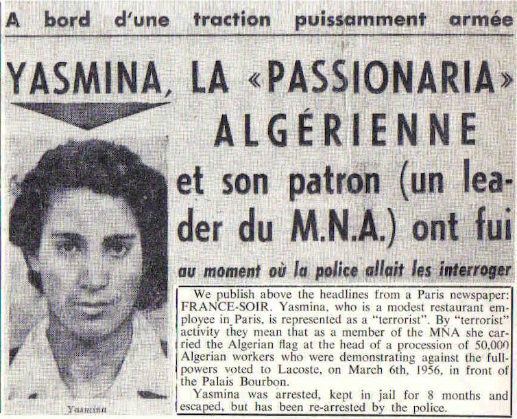Cautand femeie in Algeria Site- ul de intalnire Coco