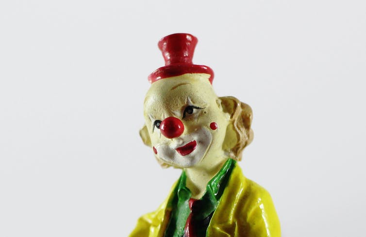 The psychology behind why clowns creep us out | Lifestyles