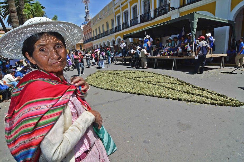 Bolivia Summary