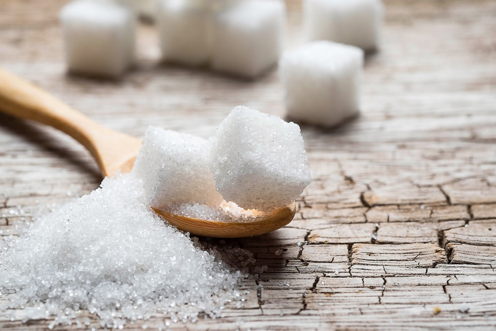 Whats wrong with sugar