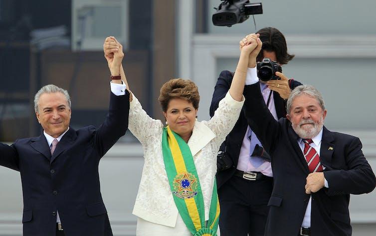 As Brazil tilts rightward, Lula's leftist legacy of lifting