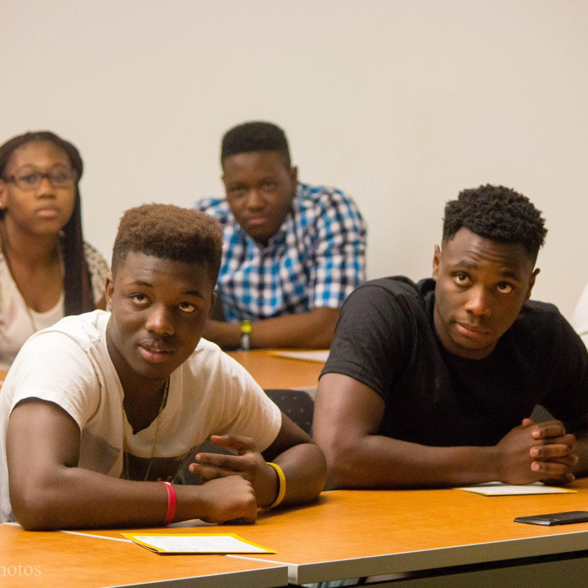 What it means to be black in the American educational system