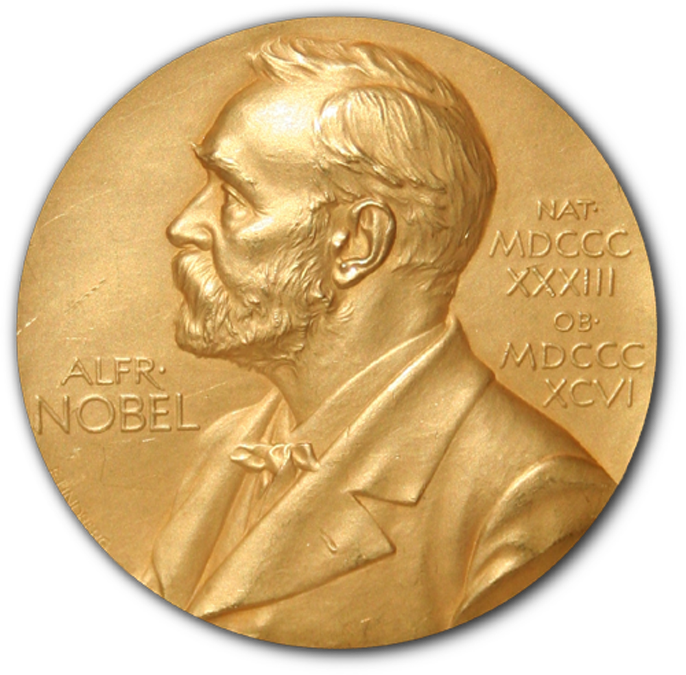 Before nobels gifts to and from rich patrons were early sciences swedish inventor alfred nobels profile is on the medals awarded to the recipients of the prizes he established erik lindberg altavistaventures Images