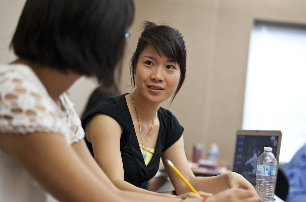 Student Stress Is Educations Overlooked >> The Hidden Threat Of Teacher Stress