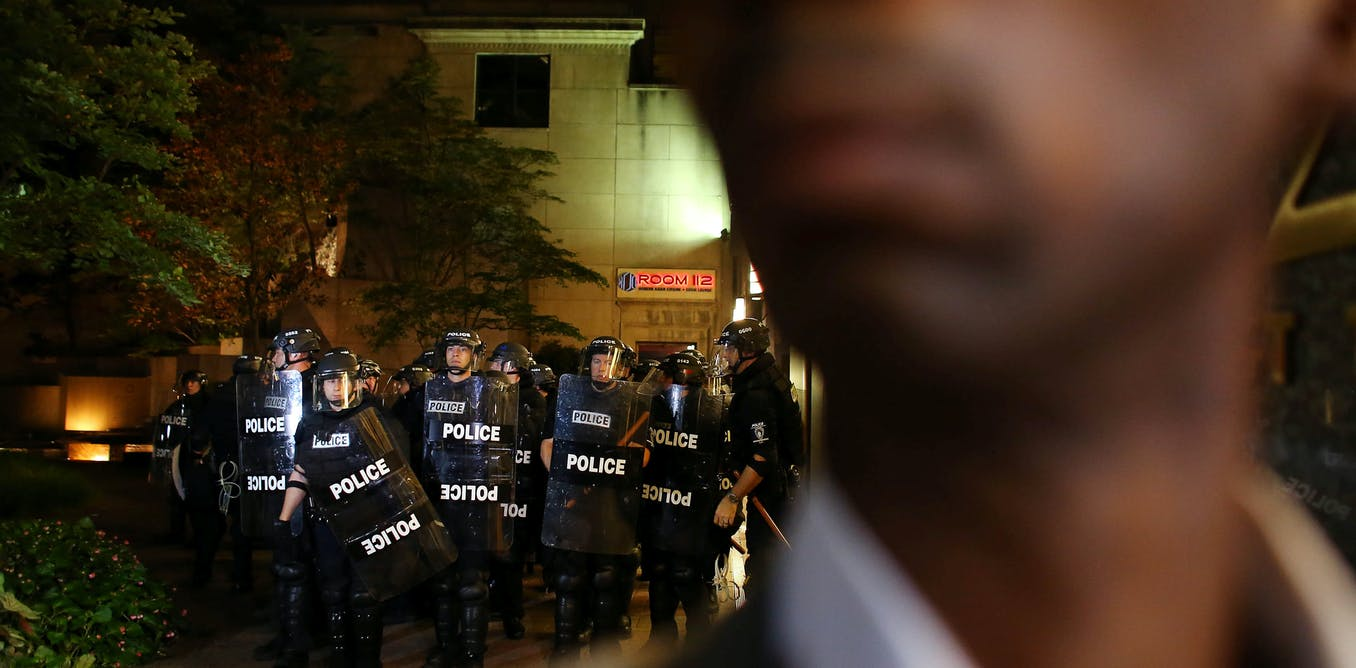 Ferguson riots – News, Research and Analysis – The Conversation – page 1