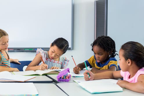 Why do parents take such different approaches to their kids' education?