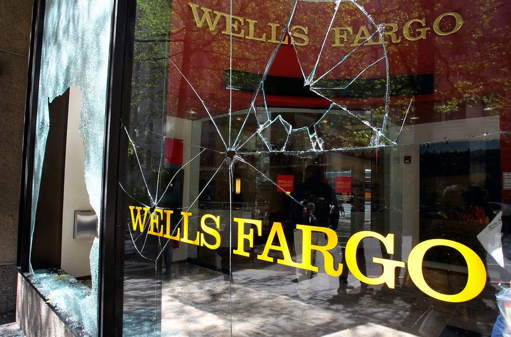 How companies like United and Wells Fargo can win back