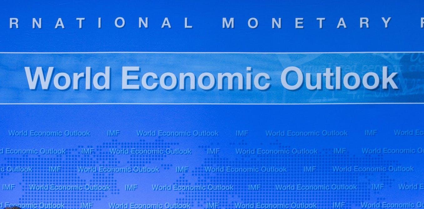 the global economy essay