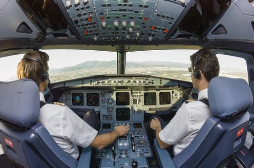 Clear skies ahead: how improving the language of aviation