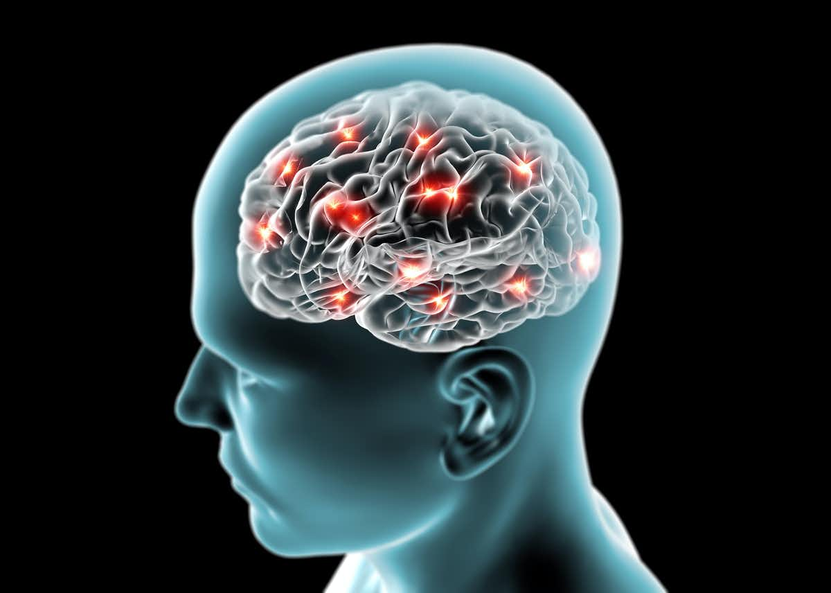 Generic AI/Brain Image