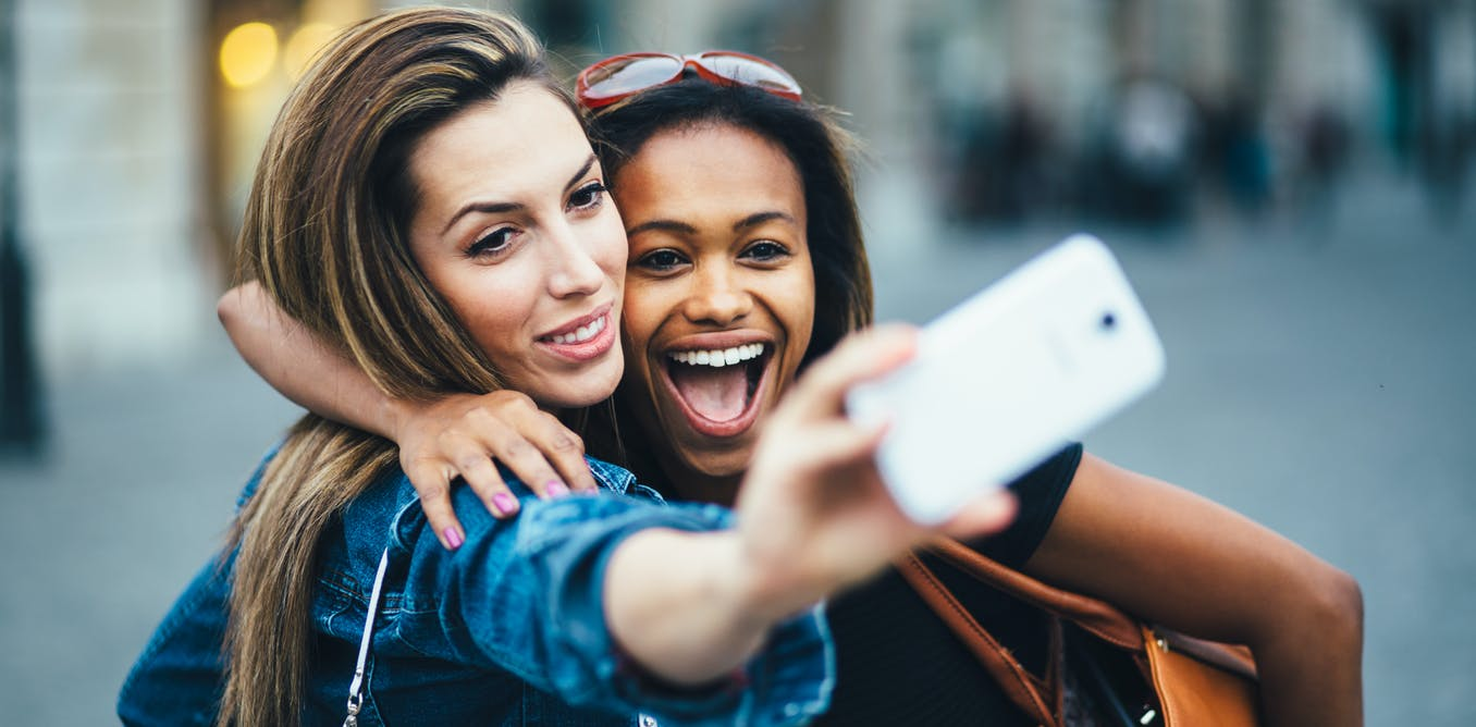 Is social media turning people into narcissists ccuart Images