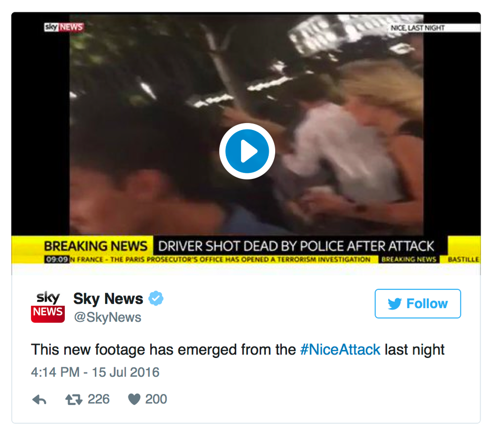 Not really Hollywood: the media\'s misleading framing of Islamic ...
